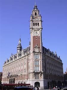 Chambre de commerce et d'industrie de Lille Métropole