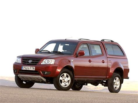 Tata Xenon Wallpapers by Tata Photos Pictures Pics Wallpapers Top Speed