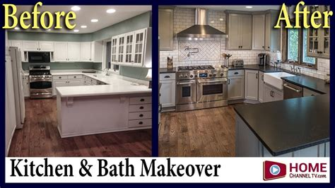 country kitchen  bath remodel klm