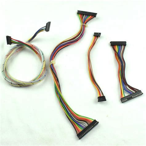 Wiring Harnes Manufacturer Delhi by Connecting Cable Fax Machine Wiring Harness Manufacturer