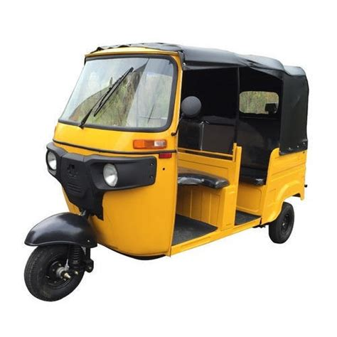Electric Auto by Eyuga Electric Auto At Rs 70000 Sector 9