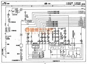 Toyota Coaster Coach Air Conditioner Circuit Wiring