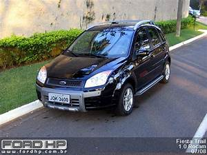 Ford Hp