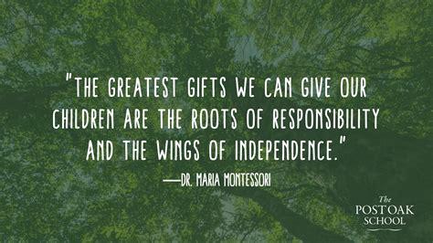 montessori quotes  independence tumblr bokkor quotes