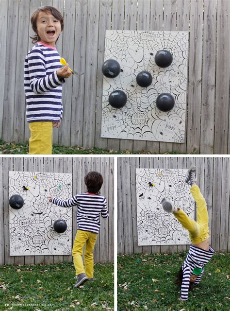 super fun halloween party games  kids  images