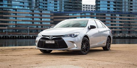 toyota camry review  farewell caradvice