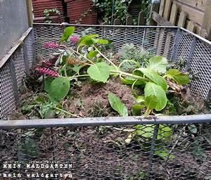 Ratten Im Kompost : mein waldgarten kompost geheimnisse ~ Lizthompson.info Haus und Dekorationen