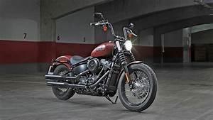 Harley Custom Bike Gebraucht : harley davidson street bob 2018 price mileage reviews ~ Kayakingforconservation.com Haus und Dekorationen