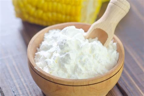 Corn starch food grade, pharmaceutical grade practical edible corn starch in bulk waxy maize starch waxy. The Best Cornstarch Substitute For Frying - Foods Guy