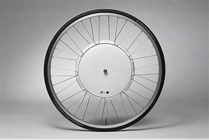 Wheel Smart Electric Turn Into Hybrid Bike
