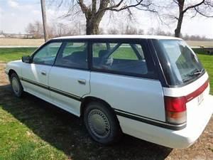 Buy Used 1994 Subaru Legacy Rhd Mail Wagon In