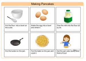 Basic Pumpkin Pancake Recipe by How To Cook Pancakes Step By Step