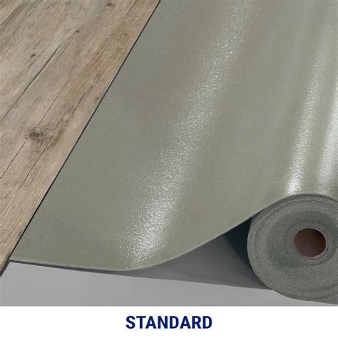 vinylboden mit trittschalldämmung vinylboden pvc klick bodenbelag fase eiche royal rouen