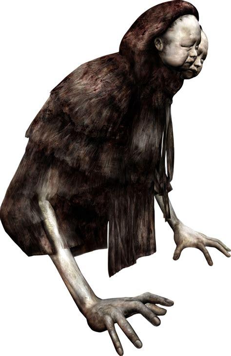Twin Victim Silent Hill Wiki Fandom Powered By Wikia