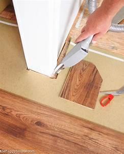 laminate flooring installation tips gurus floor With how to get laminate flooring up