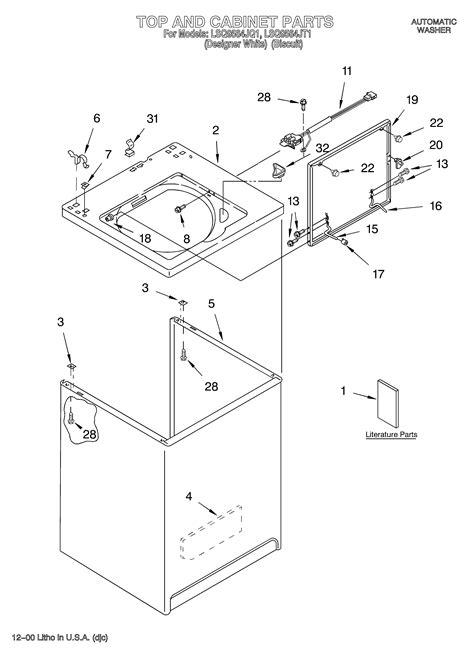 whirlpool dryer wiring diagram diagram