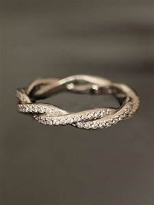 luxry diamond wedding ring perfect diamond eternity ring With infinity ring wedding band