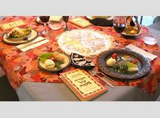 10 Great Discussion Topics for Your Passover Seder