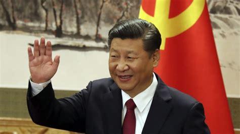 absence  xi heir   china leaders raises