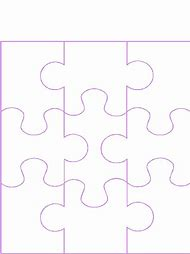 best puzzle piece template ideas and images on bing find what