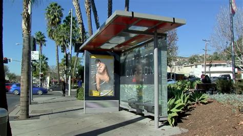 Bus Stop 'Altered Carbon' Ad With a Breathing Mannequin ...