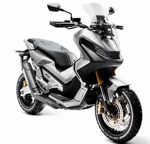 Honda X Adv : honda to produce x adv dual purpose super scooter ~ Kayakingforconservation.com Haus und Dekorationen