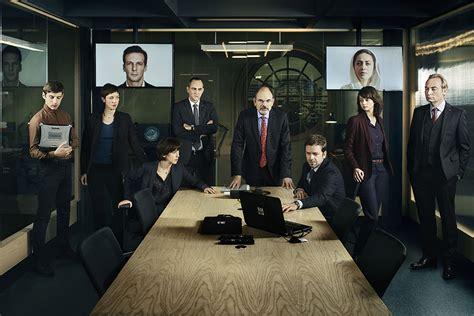 le bureau evry le bureau des légendes saison 3 la fin d 39 un cycle