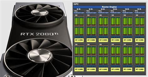 nvidia turing geforce rtx technology architecture