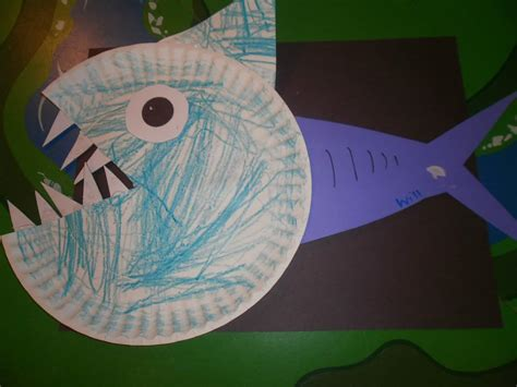 shark projects for preschoolers shark crafts cake ideas and designs 719