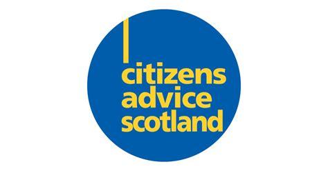 citizens advice bureau citizens advice scotland