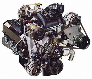 Engines For The Ages  7 3l Powerstoke  U2013 Diesel Engine Registry