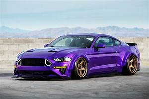 Download 2130x1413 Ford Mustang Ecoboost, Purple, Muscle Cars Wallpapers - WallpaperMaiden