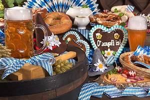 Oktoberfest Rezepte Buffet : 25 besten deko oktoberfest bilder auf pinterest m nchen oktoberfest und bayerische ~ Buech-reservation.com Haus und Dekorationen