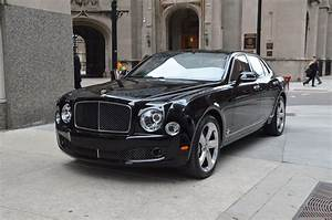 Bentley Mulsanne 2016 : 2016 bentley mulsanne speed stock gc1920 for sale near chicago il il bentley dealer ~ Maxctalentgroup.com Avis de Voitures