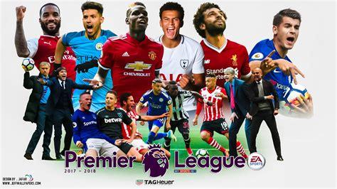 English Premier League 201718 Week 31 Myfootballstaff