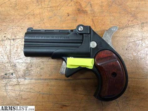 Armslist For Sale Cobra 38 Derringer 2 Shot