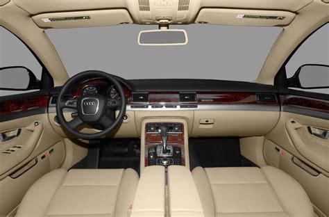 2018 Audi A8 Interior Audi A8 L 42 Johnywheels