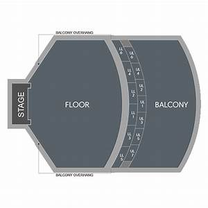 The Warfield San Francisco Tickets Schedule Seating