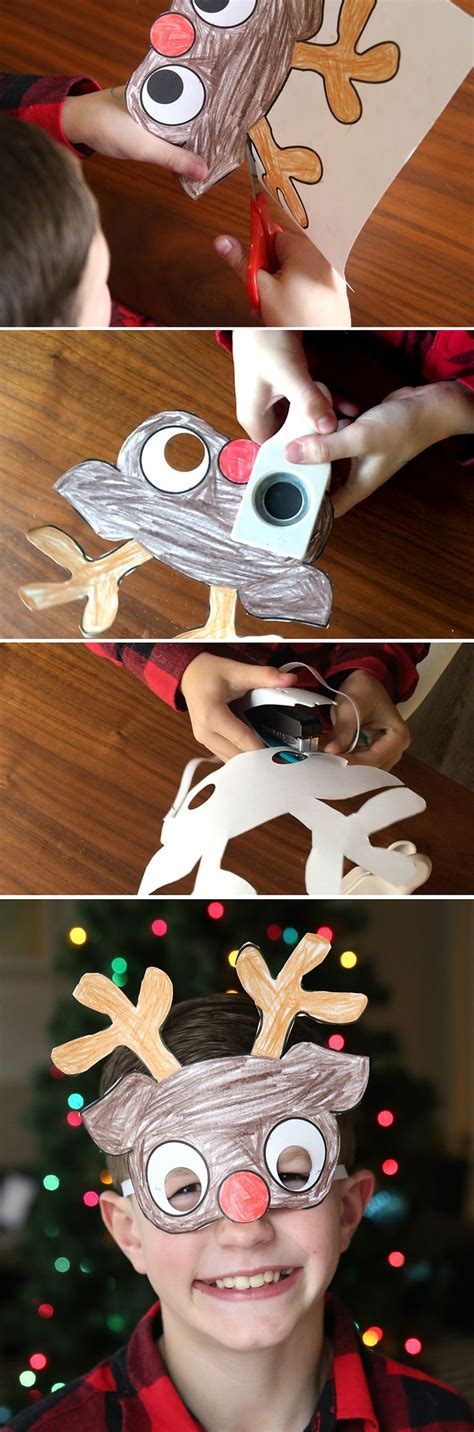 25+ Unique Cheap Christmas Crafts Ideas On Pinterest