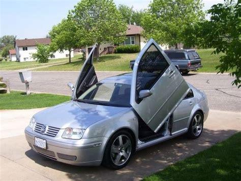 Weimer87's 2003 Volkswagen Jetta In Monticello, Mn