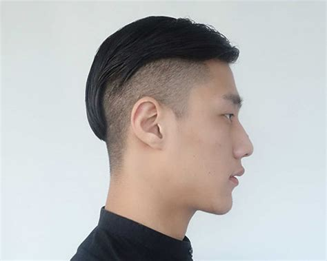 Fun An Edgy Asian Men Hairstyles Suave Keratin Conditioner Hair Loss Flip Meaning In English Rollers For Volume Louis Vuitton Clip Uk Babyliss International Day Chignon Donut Bun Maker Pigmentation