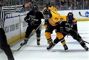 Providence blanks Quinnipiac in East Region hockey ...