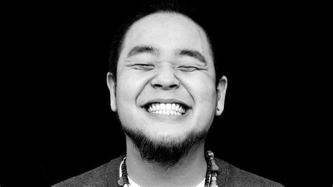 Still Breathing Spoken Word Artist G Yamazawa
