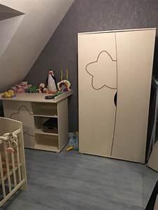 Chambre Bebe Etoile : chambre bebe 9 etoile ~ Teatrodelosmanantiales.com Idées de Décoration