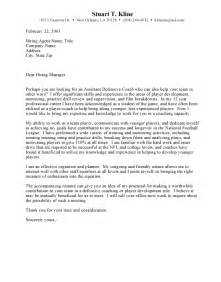 cover letter for resume sles free cover letter coaching