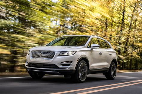 Lincoln 2019 :  Tweaked But Not Totally New