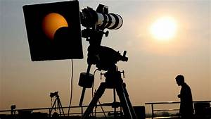 A Buying Guide For Solar And Solar Eclipse Viewing