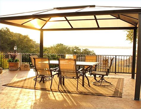pergolas alu en kit pergolas aluminium en kit 28 images pergola design ideas aluminum pergola kits with canopy
