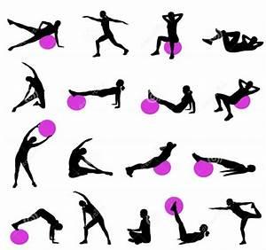 Abnehmen Mit Pilates : kalorienverbrauch beim sport abnehmen mit yoga pilates oder zumba yoga stability ball and ~ Frokenaadalensverden.com Haus und Dekorationen