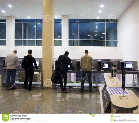 information bureau bureau d 39 information image libre de droits image 5268976